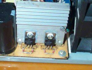 Ремонт блока питания компьютера своими руками пошагово-7