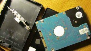 Ремонт внешнего жесткого диска-4