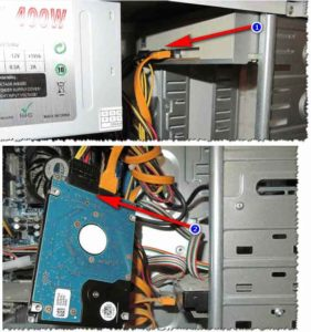 Ремонт внешнего жесткого диска-5