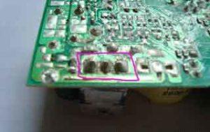 Ремонт зарядных устройств для ноутбуков-6