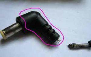Ремонт зарядных устройств для ноутбуков-9