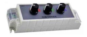 RGB лента с контроллером и пультом-5