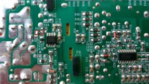 Схема автомобильного зарядного устройства-7