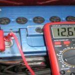 Схема автомобильного зарядного устройства-r