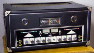 Схема лампового усилителя звука-3
