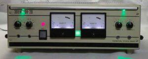 Схема лампового усилителя звука-4