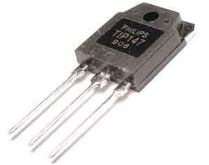 Схема простого усилителя звука на транзисторах-4