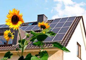 Солнечная панель для частного дома-4