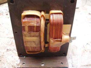 Сварочный аппарат из микроволновки своими руками-3
