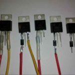 Стабилизатор напряжения 12 вольт для светодиодов