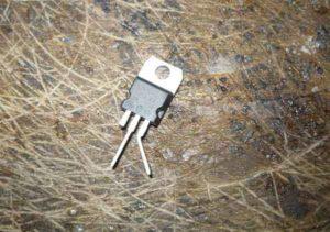 Стабилизатор напряжения 12 вольт для светодиодов-4-1