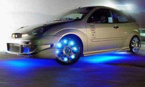 Светодиоды 12 вольт для авто-4