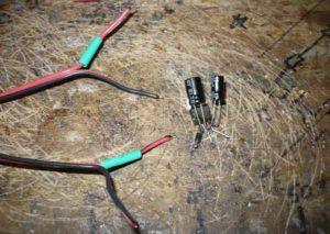 Стабилизатор напряжения 12 вольт для светодиодов-6-1