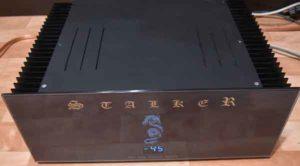 Схема простого усилителя звука-5