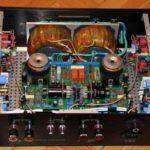 Схема усилителя звука-18