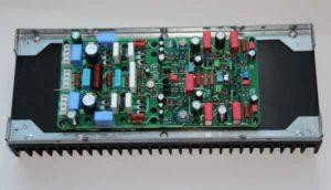 Схема усилителя звука-8