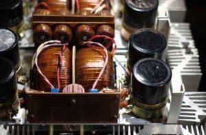 Уменьшить помехи от трансформатора-2