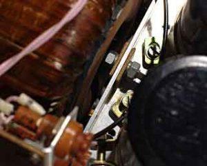 Уменьшить помехи от трансформатора-4