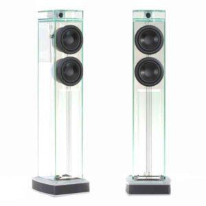 Прозрачная акустика Niagara Platinum-2