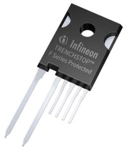 Транзистор IGBT-1