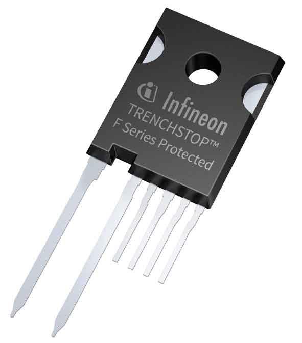 Транзистор IGBT