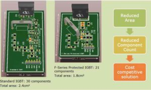 Транзистор IGBT-4