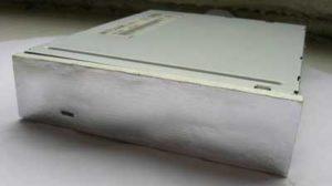 Управление кулером процессора-1