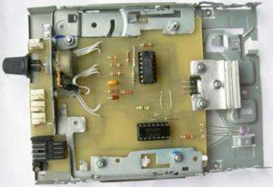 Управление кулером процессора-3