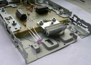 Управление кулером процессора-4
