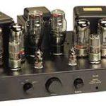Схема лампового усилителя на ГУ-50
