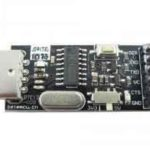 USB-конвертер CH340G