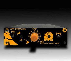 Усилитель AMP-KUMAMOTO для жертв землетрясения-1