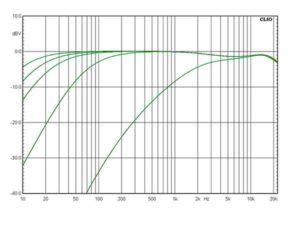 Усилитель одноканальный для сабвуфера-11