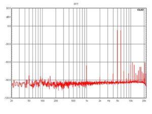 Усилитель одноканальный для сабвуфера-15