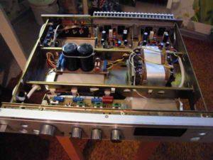 Усилитель радиотехника у 101-16