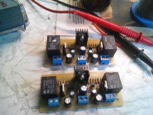 Усилитель радиотехника у 101-9