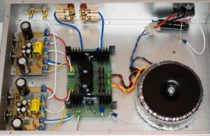Усилитель звука 100 ватт-1