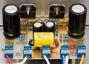 Усилитель звука 100 ватт-6