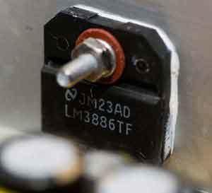 Усилитель звука 100 ватт-7