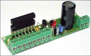 Усилитель звука для компьютера-1