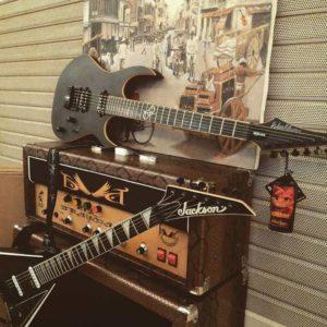 Усилитель для бас-гитары своими руками-0