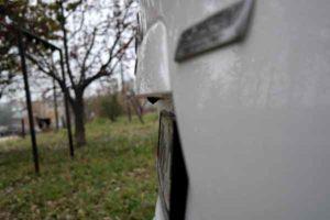 Установка камеры заднего вида на автомобиль-11