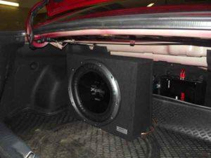 Установка музыки в машину-2