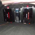 Установка аудиосистемы в авто-r
