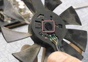 Вентилятор на видеокарте не крутится-6