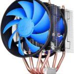 Вентилятор охлаждение-r