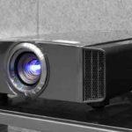 Видеопроекторы для дома