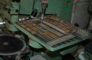 Производство виниловых пластинок-12