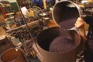 Производство виниловых пластинок-13