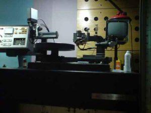 Производство виниловых пластинок-5